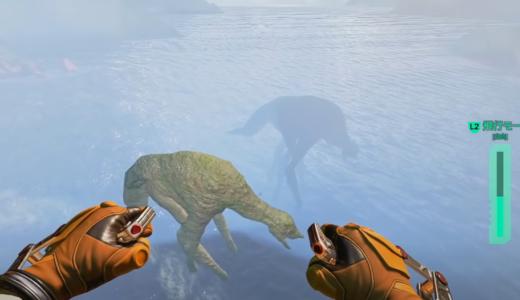 【Apex】 ヴァルキリーを使って射撃場の恐竜と戯れてきたwwwwww