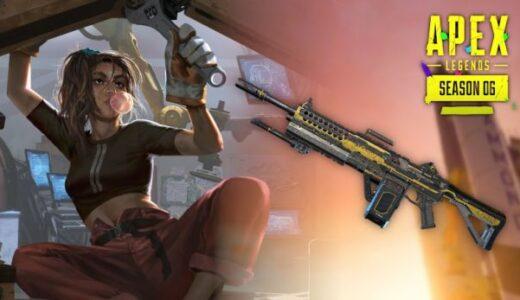 【Apex】ランパでディボ持って遊んでたら敵も味方も全員ディボになってて...【エーペックス】