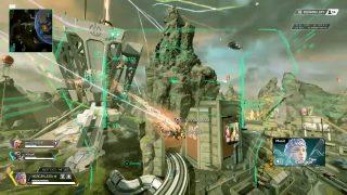 【Apex】カジュアルはいかに接敵回数を増やして戦闘経験積むかだよね←初動武器なしだと意味ない!
