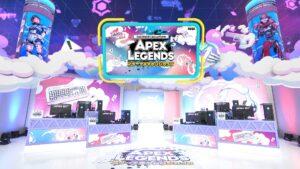 【速報】RAGE PARTY 2021 Autumn『Apex Legendsアリーナチャレンジカップ』開催!!